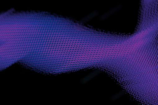 Quantum Computing「Abstract background.」:スマホ壁紙(11)