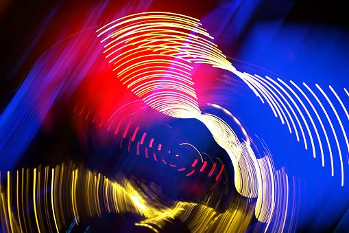 Quantum Computing「Abstract background」:スマホ壁紙(16)