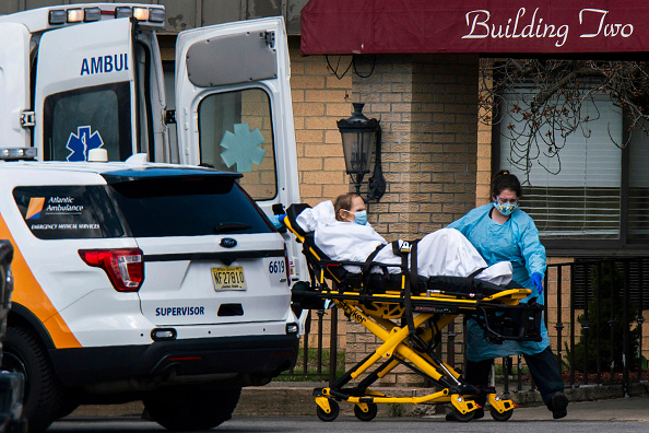 New Jersey「17 Bodies Found In New Jersey Nursing Home Morgue After Anonymous Tip」:写真・画像(15)[壁紙.com]