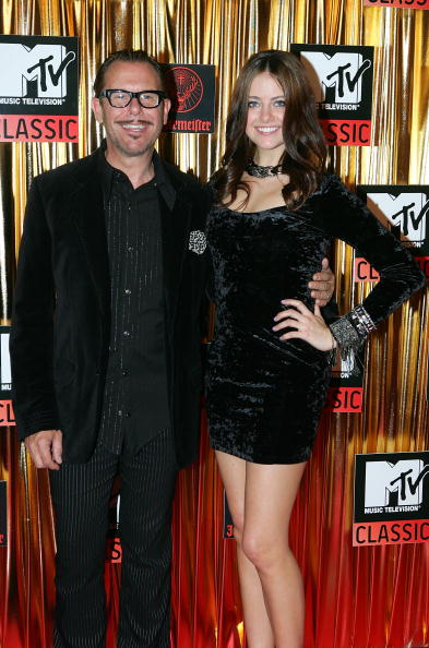 Scott Barbour「MTV Classic: The Launch - Arrivals」:写真・画像(4)[壁紙.com]