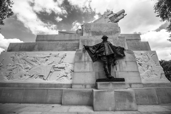 Number 100「London WW1 Memorials」:写真・画像(3)[壁紙.com]