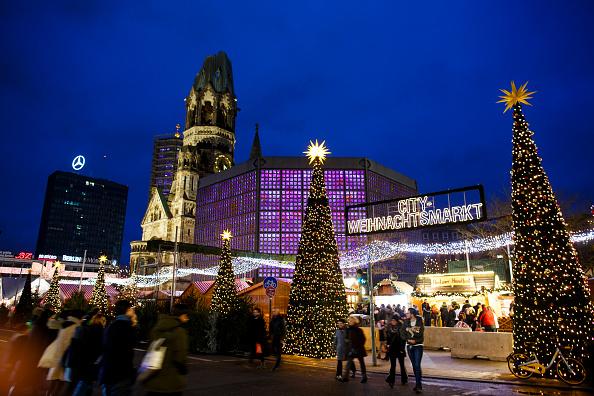 2016 Berlin Christmas Market Attack「Germany To Commemorate 2016 Terror Attack Anniversary」:写真・画像(1)[壁紙.com]