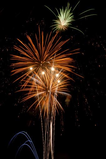 Bang - Single Word「Fireworks  26」:スマホ壁紙(7)