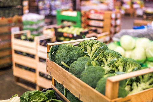 Nutritional Supplement「Wegetables in a warehouse」:スマホ壁紙(12)