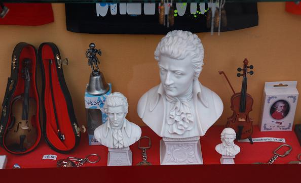 Bust - Sculpture「Busts Of Mozart」:写真・画像(13)[壁紙.com]