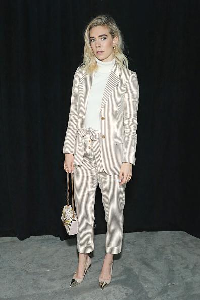 Beige「Tory Burch Fall Winter 2019 Fashion Show - Backstage」:写真・画像(11)[壁紙.com]