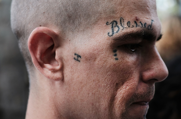 Drug Overdose「Students Interview Heroin Addicts In The Bronx For New Overdose Survey」:写真・画像(13)[壁紙.com]