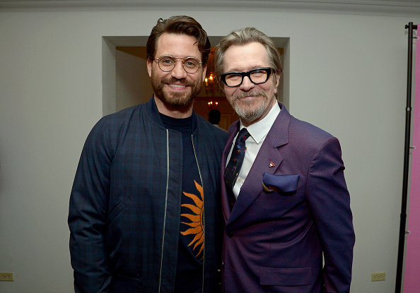 Penthouse「Paul Smith holds intimate dinner with Gary Oldman at the Chateau Marmont Penthouse」:写真・画像(15)[壁紙.com]
