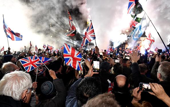 Celebration Event「Leave Means Leave Host Brexit Day Celebration Party」:写真・画像(0)[壁紙.com]