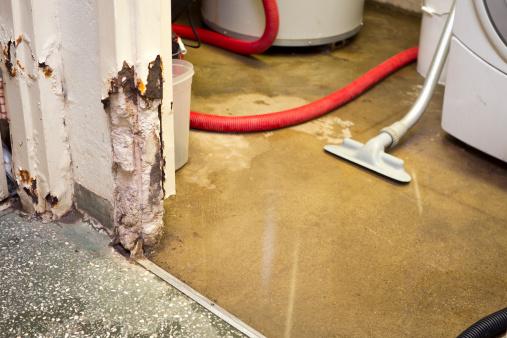 Wet「Water damaged basement」:スマホ壁紙(5)