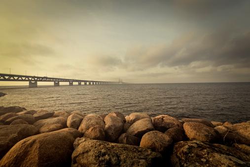 Danish Culture「oresund bridge」:スマホ壁紙(18)