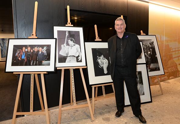 Dave Hogan「Artists Unite For Exclusive Showcase To Raise Money For Pancreatic Cancer UK」:写真・画像(3)[壁紙.com]