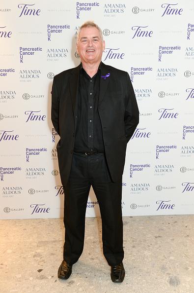 Dave Hogan「Artists Unite For Exclusive Showcase To Raise Money For Pancreatic Cancer UK」:写真・画像(0)[壁紙.com]