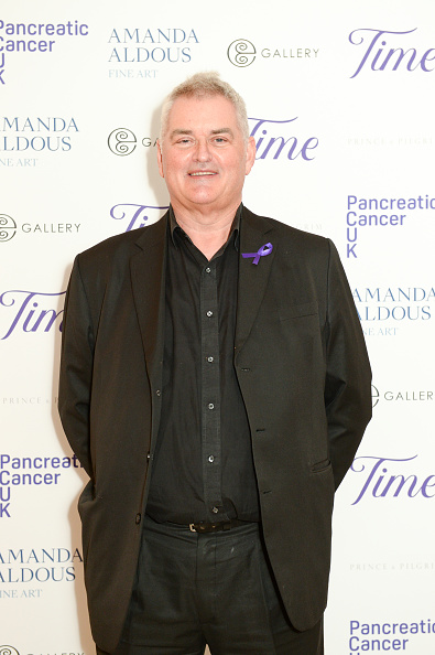 Dave Hogan「Artists Unite For Exclusive Showcase To Raise Money For Pancreatic Cancer UK」:写真・画像(1)[壁紙.com]