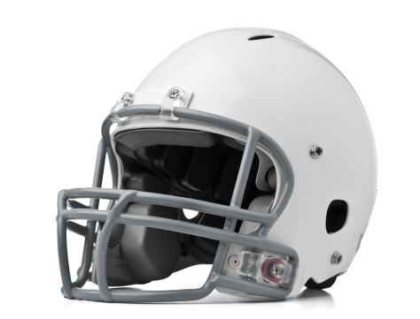 Tilt「Football Helmet」:スマホ壁紙(1)
