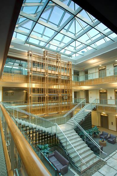 Architecture「Lobby Interior」:写真・画像(9)[壁紙.com]