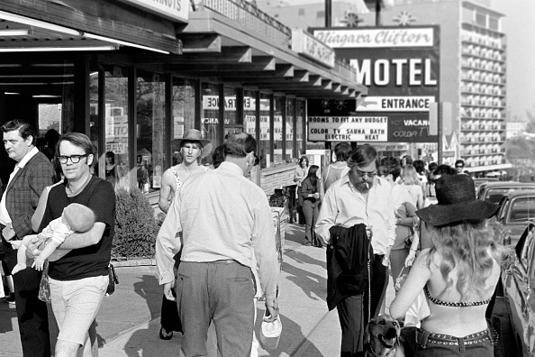 Motel「Niagara Falls In Ontario, Canada」:写真・画像(17)[壁紙.com]