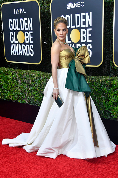Golden Globe Award「77th Annual Golden Globe Awards - Arrivals」:写真・画像(8)[壁紙.com]