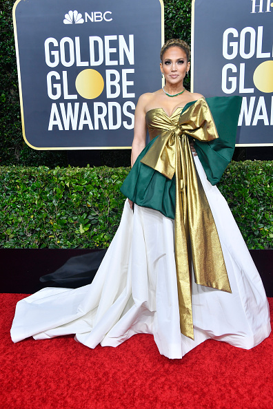 Golden Globe Award「77th Annual Golden Globe Awards - Arrivals」:写真・画像(4)[壁紙.com]