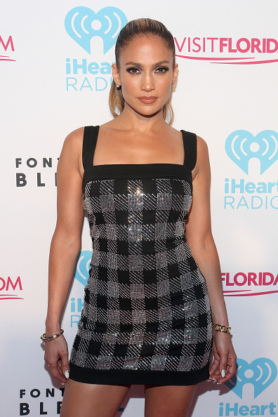 iHeartRadio「iHeartRadio Ultimate Pool Party Presented By VISIT FLORIDA At Fontainebleau's BleauLive - Offstage - Day 2」:写真・画像(14)[壁紙.com]