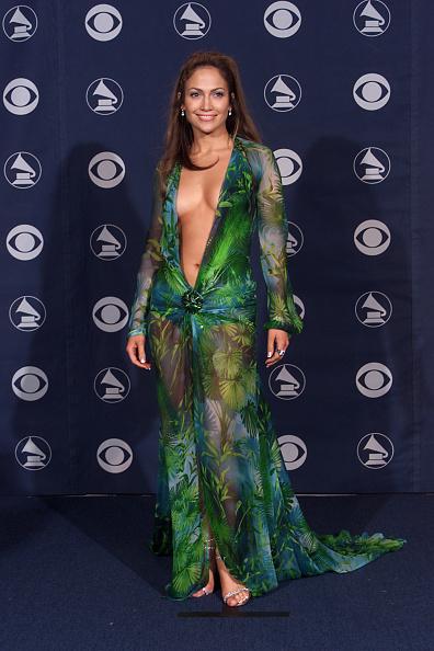 グラミー賞「42nd Annual Grammy Awards - Pressroom」:写真・画像(3)[壁紙.com]