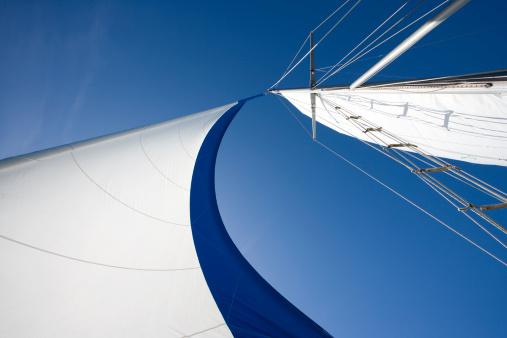 Ship「Sailing」:スマホ壁紙(10)