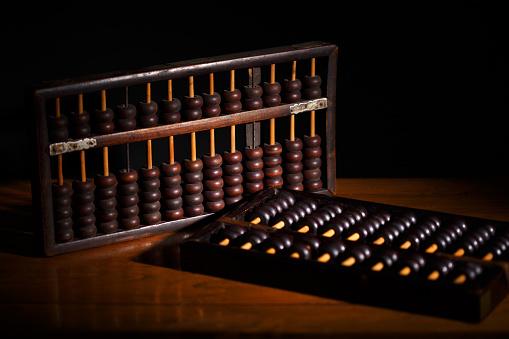 Ancient Civilization「Abacus」:スマホ壁紙(6)