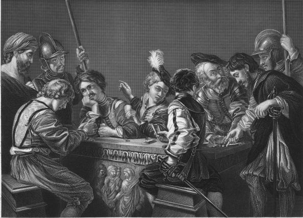 Classical Style「Soldiers At Leisure」:写真・画像(17)[壁紙.com]