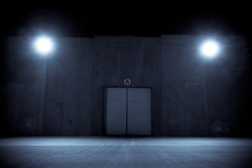 Door「Night Shadows」:スマホ壁紙(8)