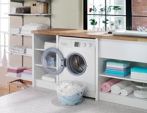 Washing「Laundry Room」:スマホ壁紙(14)