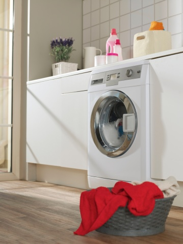 Laundry「Laundry room」:スマホ壁紙(11)