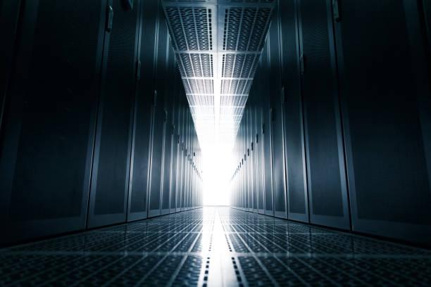 The data center:スマホ壁紙(壁紙.com)