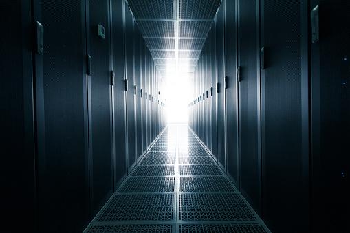 Internet of Things「The data center」:スマホ壁紙(4)