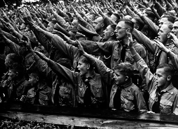 Nazism「Hitler Youth」:写真・画像(19)[壁紙.com]