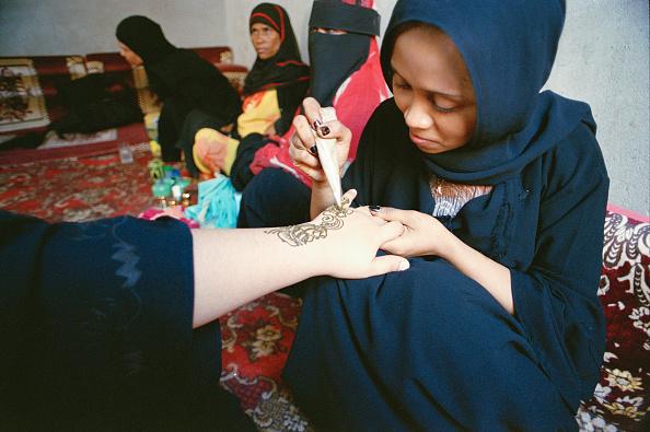 Spa「Yemen Beauty」:写真・画像(6)[壁紙.com]