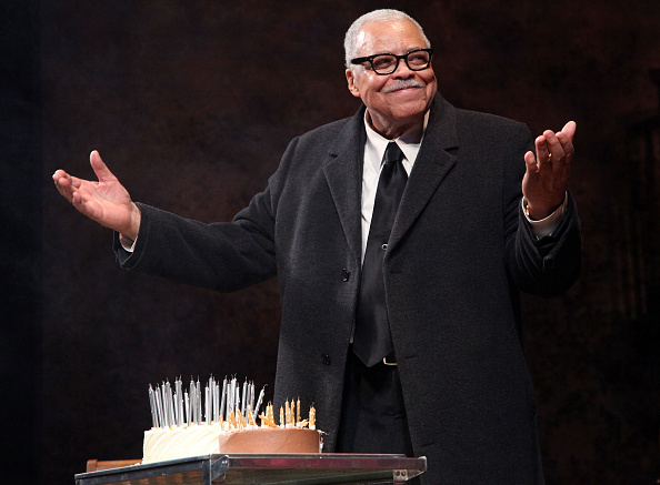 """ジェームズ アール ジョーンズ「""""Driving Miss Daisy"""" On Broadway Celebrates James Earl Jones' 80th Birthday」:写真・画像(4)[壁紙.com]"""