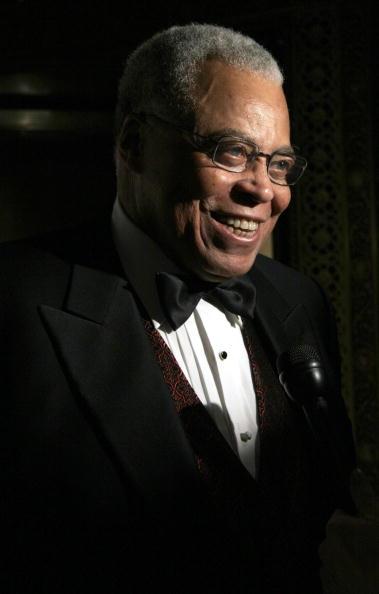 James Earl Jones「The American Theatre Wing Annual Dinner CBS And Leslie Moonves」:写真・画像(19)[壁紙.com]