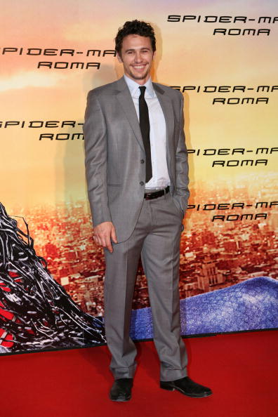 Spider-Man 3「Spiderman 3 - Rome Premiere」:写真・画像(16)[壁紙.com]