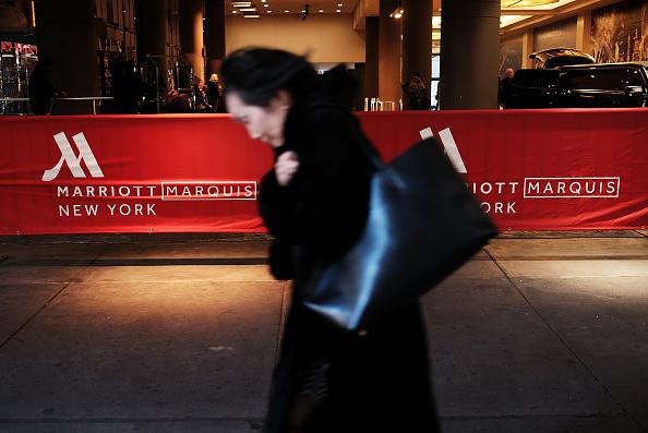Marriott International「Marriott To Acquire Starwood Hotels For $14.4 Billion」:写真・画像(0)[壁紙.com]