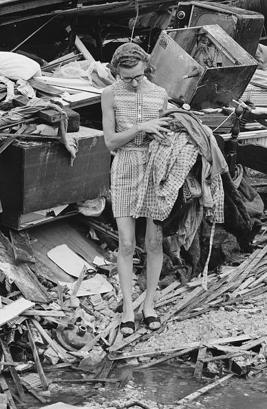 William Lovelace「Hurricane Carla, 1961」:写真・画像(13)[壁紙.com]