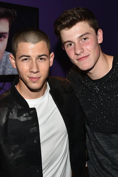 Guest「Island Records And Marriott Rewards Present ISLAND LIFE Featuring Nick Jonas, Shawn Mendes, American Authors, Kiesza and Timeflies With Host Keke Palmer, And Special Guest DJs Ansolo And Sam Feldt」:写真・画像(3)[壁紙.com]