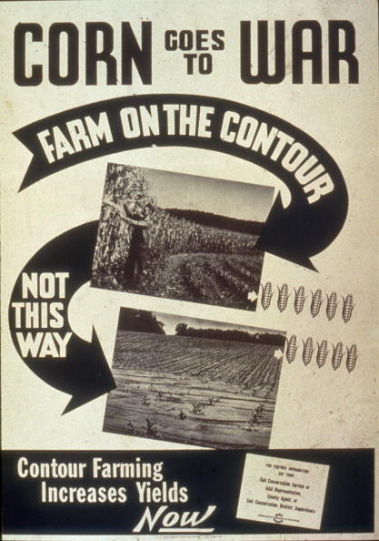 Effort「'Corn Goes To War'」:写真・画像(7)[壁紙.com]