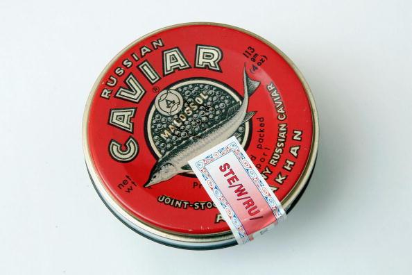 Label「Sevruga Caviar with CITES Seal」:写真・画像(16)[壁紙.com]