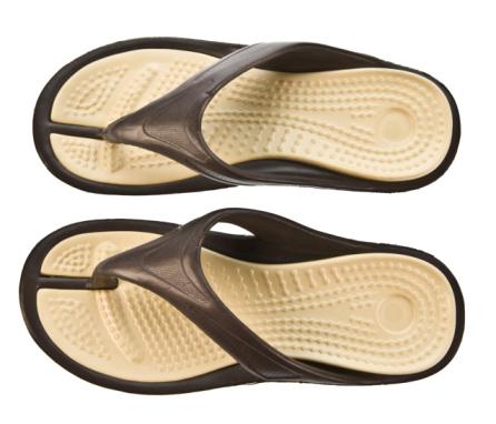 Flip-Flop「Pair of flip flops」:スマホ壁紙(14)