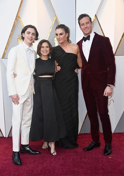 アーミー ハマー「90th Annual Academy Awards - Arrivals」:写真・画像(10)[壁紙.com]