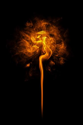 Inferno「Flames」:スマホ壁紙(3)