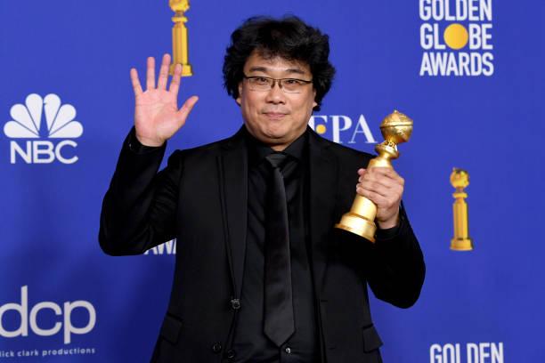 77th Annual Golden Globe Awards - Press Room:ニュース(壁紙.com)