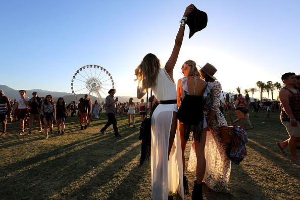 Music Festival「2016 Coachella Valley Music And Arts Festival - Weekend 1 - Day 2」:写真・画像(8)[壁紙.com]