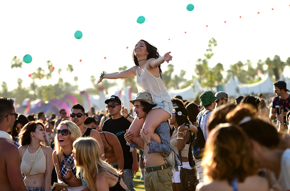 Music Festival「2015 Coachella Valley Music And Arts Festival - Weekend 1 - Day 3」:写真・画像(1)[壁紙.com]