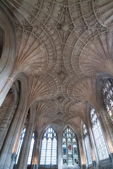 Heritage Images「Peterborough Cathedral」:写真・画像(4)[壁紙.com]